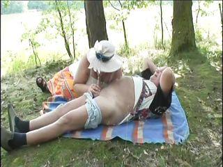 Смотреть порно видео старая бабушка