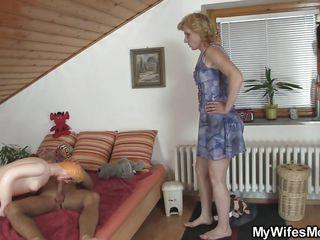 жена шалава порно