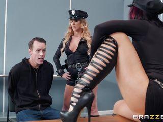 Секс эротика секретарша